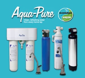 Aqua-Pure Water Softener