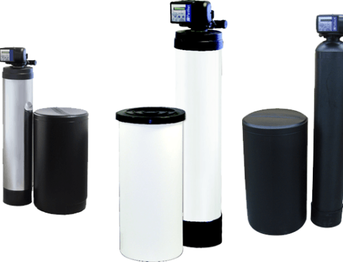 Image Result For Salt Free Water Softener Systems