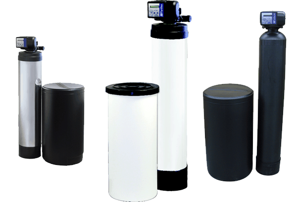 Crystal Quest Water Softener