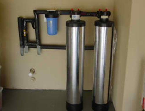 About Pelican Water Softeners