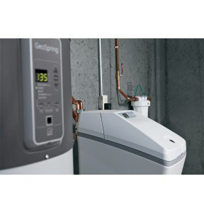 Can You Rely On A GE Water Softener? - soft water system, Nuvo water softener, home water system, GE water softener