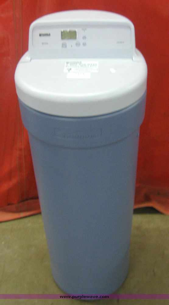 Is It Worth Buying A Kenmore Water Softener Best Water
