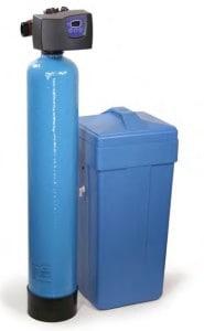Fleck 7000 SXT Water Softener System