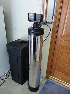 The Magic Fleck Water Softeners Best Water Softener