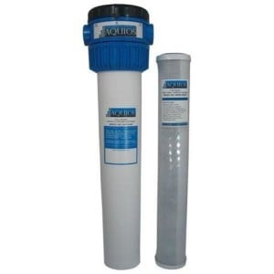 The AQFS220c Water Softener Model