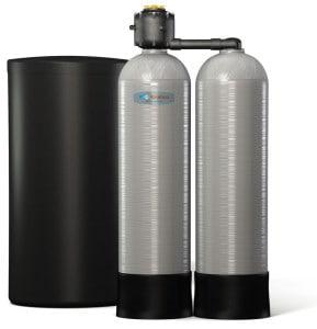 Kinetico Series Water Softener