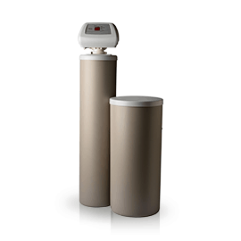 The Whirlpool WHES60 PRO Model 60,000 Grain Water Softener