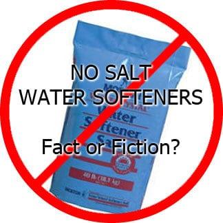 Buying A Salt Free Water Softener Best Water Softener