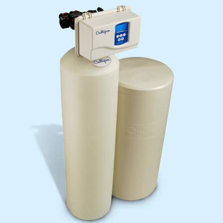 About Culligan Water Softeners Best Water Softener