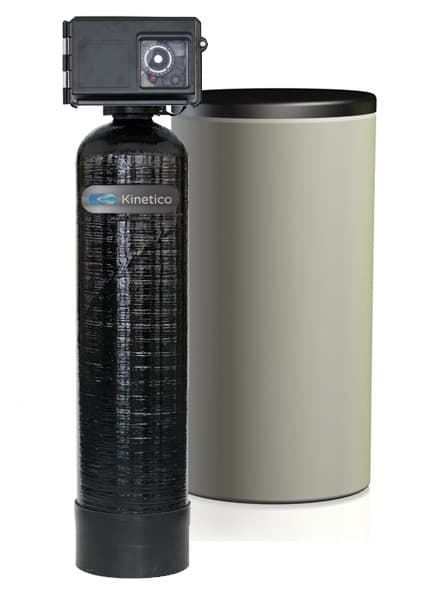 Kinetico Water Softeners Reviewed Best Water Softener