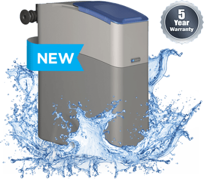 Kinetico Essential Series Water Softener