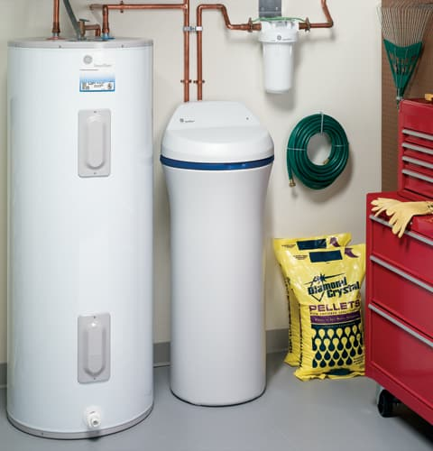 Image Result For Best Rated Water Softeners